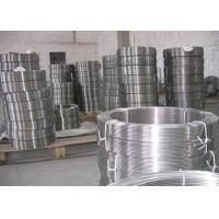430 431 440 SS Welding Wire , Custom Dimension Stainless Steel Cable Manufactures