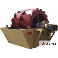 River Stone Sand Washing Machine Sand Washer in Quarry And Mining Industry Manufactures