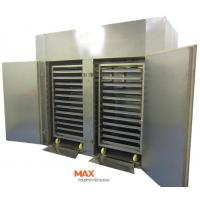 Industrial Hot Air Liquid Drying Machine For Soil In Hot Sale Manufactures