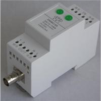 Monitoring synthetic lightning protection device Manufactures