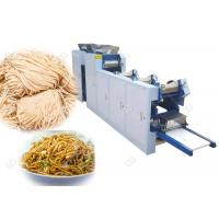 Commercial Noodle Making Machine Electric Ramen Noodles Manufacturing Machine Manufactures
