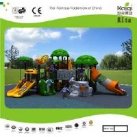 Forest Series Outdoor Playground (KQ10025A) Manufactures