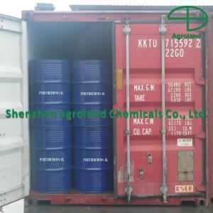 Quality Pyrethrum 50%SL Biopesticides Natural CAS No 8003-34-7 For Flower for sale