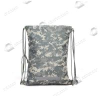 Tactical drawstring backpack Manufactures