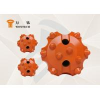 Quarrying Drilling Air Drill Hammers And Bits Tungsten Carbide Material Manufactures