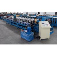 OEM Eco-Friendly High Quality Roof and Wall Color Steel Sheet Metal Tile Double Layer Roll Forming Machine Manufactures
