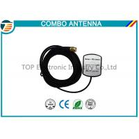 China Dielectric GLONASS Antenna Magnetic Gps Antenna Moisture Proof on sale