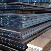 China SKS3 1.2510 O1 Cold Work Mould Steel Sheet With Thick 6-110mm Black Surface on sale