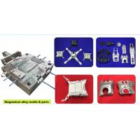 China Magnesium Aluminum Die Casting Mold For Industrial Parts  Oem Odm Service on sale