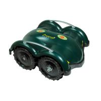 sale!!!high quality family use robot lawn mower Manufactures