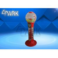 Hot sale vending machine capsule toy gumball machine candy gift vending machine Manufactures