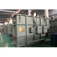 Copper Separate Ladle Furnace Electric Power Transformer 35kV With 3 Winding Manufactures