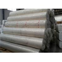 High Tensile Strength Filament Woven Geotextile Fabric , geotextile underlayment Manufactures
