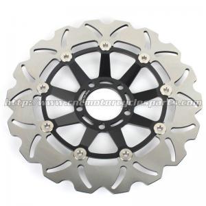 Motorcycle Brake Disc Brakes And Discs Suzuki GSX R GSXR 1100 Aluminum CNC Manufactures