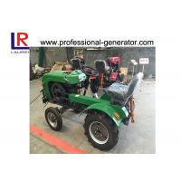 Quality Water - cooled Hand Walking 12HP 15HP 18HP Farm Mini Tractor with Single cylinder diesel engine for sale