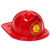 singapore fire hat, fire chief hat made of PVC Manufactures