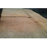 Rotary Cut Ash Burl Wooden Veneer Decoration 0.5mm Thickness Manufactures