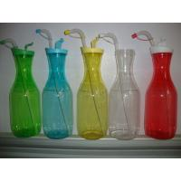 Quality Transparent cheap plastic drinking water bottle for sale