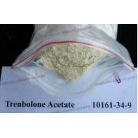 No Side Effect Anabolic Steroid Powder Trenbolone Acetate Muscle Growth Fat Loss Hormone Manufactures