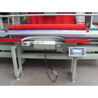 Pile Fabric Inspection Machine with Rolling Function Manufactures