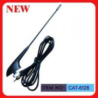M5 Screw Cap Roof Mount AM FM Car Antenna Glass Fiber Mast For Minibus Microbus Manufactures
