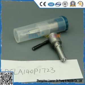 China bosch nozzle tip DSLA 140 P 1723 Cummins 0433175481 Kamaz nozzle injector bosch DSLA140 P 1723 on sale