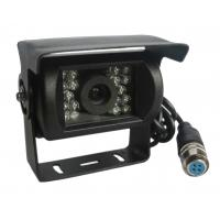 Universal Night Vision Car Camera With Wide Angle , Parking Camera Manufactures