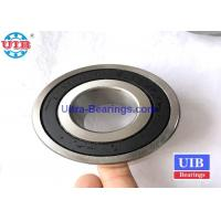 Single Row Angular Contact Spindle Bearing 7010AC  /  DB For CNC Carving Machine Manufactures