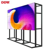 High Brightness DDW LCD Video Wall For Conference And Meeting Rooms Manufactures