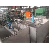 Fruit Tray / Egg Tray / Egg Carton Making Machine 20KW-150KW Easy Operation Manufactures