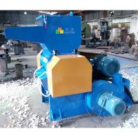 2015 35.5KW Strong Waste Foam Crushing Machine Manufactures