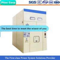 XGN17 Factory supply 20kv high voltage switch cabinet Manufactures
