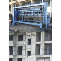 High Efficient AAC Block Production Line Fully Automatic Block Making Machine Manufactures
