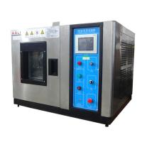 Wind Cooling Table Type Constant Temperature and Humidity Testing Machine Manufactures