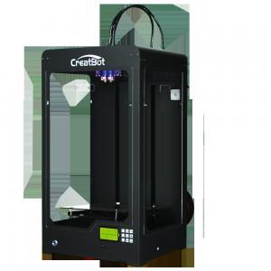 Creatbot 3d DX Plus Color 3d Printer 300*250*520 Mm With Triple Extruders Manufactures