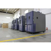 Desktop Temperature Humidity Chamber Environmental simulation reliability test Manufactures