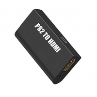 China 3.5mm Audio Output 480i 480p PS2 To HDMI Video Converter USB HDMI Adapter on sale