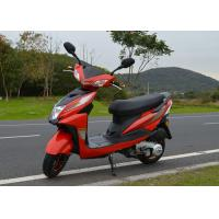 Alloy Rim Motorcycles Scooters Electric Starting System for Entertainment Manufactures