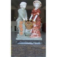 China Marble wall fountain on sale