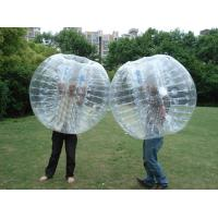 China cheap bumper ball inflatable ball human bumper ball for sale on sale