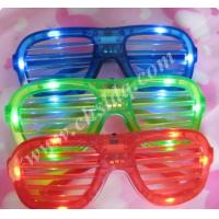China Modern LED Party Glasses Carnaval Decoration wholesale