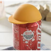 China cap shape silicone bottle cover,protective cover case for bottle on sale