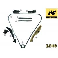 Adjustable Automobile Engine Timing Chain Kit Standard Size For Lincoln MKS Base Sedan LC008 Manufactures