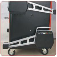 Quality LAUNCH X-631+ Wheel Alignment Machine 6M Wheel Base For Passenger Cars / Light for sale