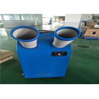 Spot Air Cooled Industrial Portable Cooling Units Rugged For Harsh Environments Manufactures