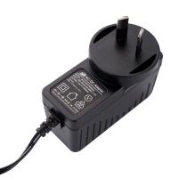 OEM AC DC Switching Power Supply Wall Adapter With EU US AU UK Plug Manufactures
