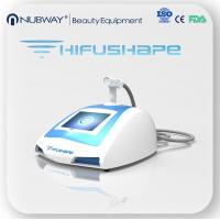 China Professional portable hifu high intensity focused ultrasound body slimming machines for sale wholesale