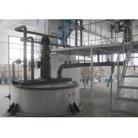 Buy cheap Eco Friendly Detergent Powder Making Machine For Chemical Industry Easy from wholesalers