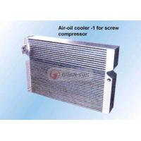 China Air-oil COOLER-1 for Screw Compressor on sale