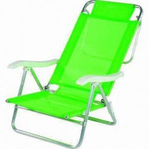 China Reclining Beach Chair on sale